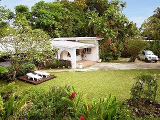 St James holiday rental villa near beach Holetown - Holetown vacation rentals