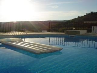 Outdoor Pool - Quiet and sunny holiday apartment by old town. - Frigiliana - rentals