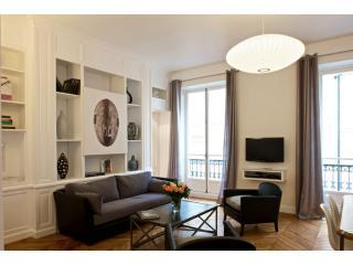 Saint-Germain Chic Two Bedroom - Paris vacation rentals