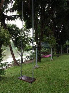 House in The Garden Thailand, 2 hours from Bangkok - Prachin Buri vacation rentals