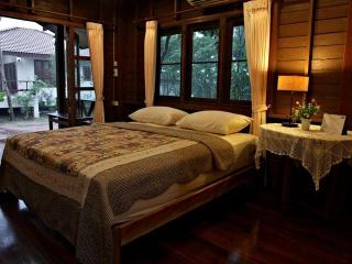 House in The Garden Thailand, 2 hours from Bangkok - Prachin Buri vacation rentals