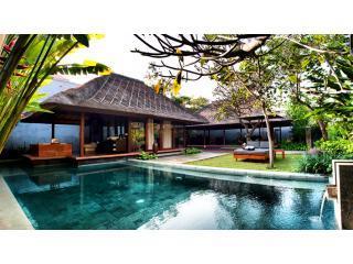 Mayaloka Boutique Villa - Mayaloka Villas Seminyak - Denpasar - rentals