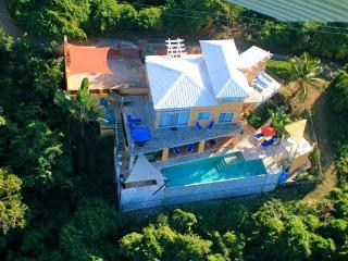 Vieques TOP OF THE HEAP rentals - Vieques vacation rentals
