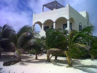 Spacious House with Deck and Internet Access - Majahual vacation rentals