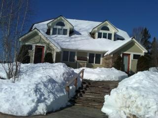 Beautiful Jackson NH Townhouse on Black Mountain - White Mountains vacation rentals