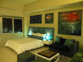 Spacious Studio Suite in The Fort Short/Long Term - Taguig City vacation rentals