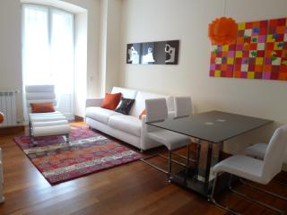 Bella Easo C   FULLY WHEELCHAIR ACCESIBLE - San Sebastian - Donostia vacation rentals