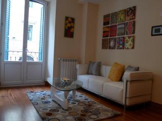 Apartment in San Marcial 28 street, BELLA EASO A - San Sebastian - Donostia vacation rentals