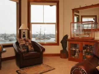#304/1 - Top Floor Harborfront Home - Westport vacation rentals