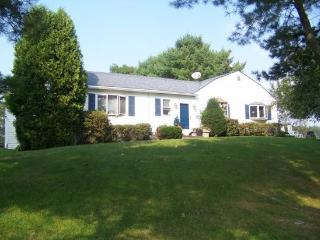 Sea-Clusion - Portland and Casco Bay vacation rentals