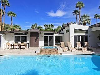 Las Palmas Rose House - Palm Springs vacation rentals