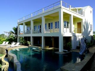 CasaOlaPerfecta-Surfer's Paradise-Beachfront Home! - Playa Negra vacation rentals