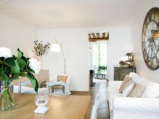 Marais, Charlot - Paris vacation rentals
