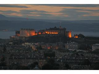 city lights  fantastic walks- fife in the back ground - Alba4u2enjoy -from £79:£99:£115-£125 lots reviews! - Edinburgh - rentals