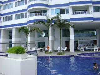 Location Location  Beach  Front Luxury Apartment - Cartagena vacation rentals