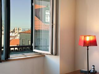 Chiado Apartments - Garrett 4A (2 BR with Balcony) - Lisbon vacation rentals