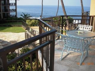 Kona Makai 6204 - Clean, Updated Island Home with Great Ocean Views! - Kailua-Kona vacation rentals