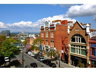 Victoria, a Luxury Loft Accomodation - Victoria vacation rentals