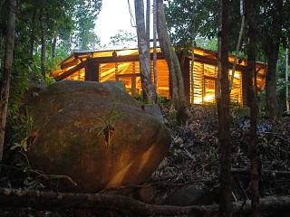 Vacation Rental in Daintree