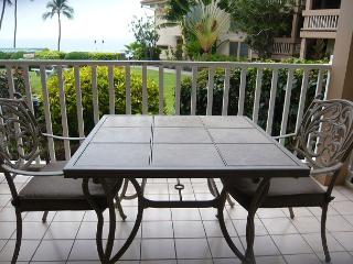 Great Ocean View at Sea Village-SV2102 - Kona Coast vacation rentals