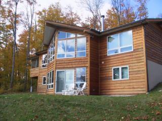 Summer/Fall Getaway - Chalet Vista - Mont Tremblant, Quebec - Mont Tremblant - rentals