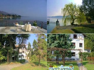 Nice Villa with Parking and Washing Machine - Lake Maggiore vacation rentals