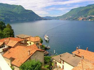 Comfortable Villa with Internet Access and Television - Como vacation rentals