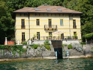 Villa Violino - Lake Como vacation rentals