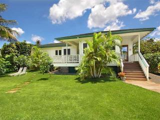 Ahe Lani--Charming Hawaiian Cottage - Charming 2 Bed/2 Bath Cottage-Steps to the Ocean - Poipu - rentals