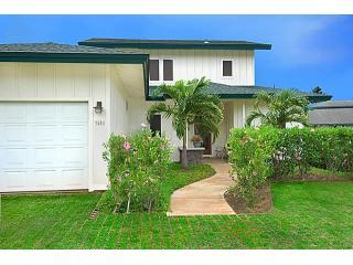 Oceanview 3 Beds-Steps to Ocean-LAST MINUTE DEALS - Poipu vacation rentals