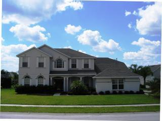 The Enchantment Awaits You...3 miles to Disney!!! - Kissimmee vacation rentals