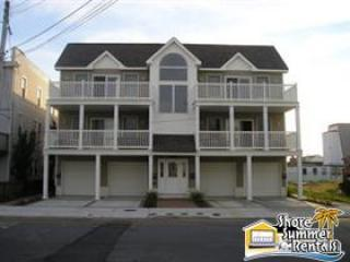 GORGEOUS CONDO near BEACH w/ Internet - Wildwood vacation rentals