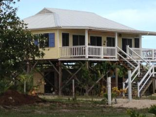 Barbuda Cottages - Antigua and Barbuda vacation rentals