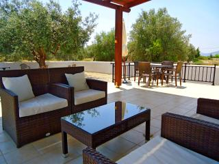 Olive Grove House, Haraki, Rhodes, Greece - Haraki vacation rentals