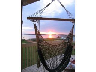PEI Sunsets and Sealights ~ oceanfront & sunsets - Albany vacation rentals