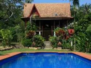 villa with pool - Piman Pu Private Pool Villa on Luboh Beach - Koh Jum - rentals