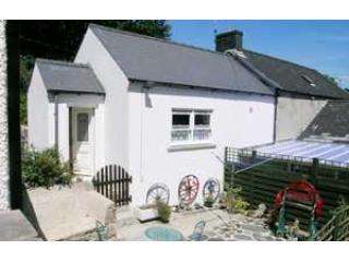 Romantic 1 bedroom Fishguard House with Television - Fishguard vacation rentals