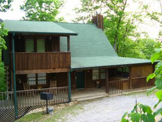 Discounted Rates in June at Pigeon Forge Cabin - Pigeon Forge vacation rentals