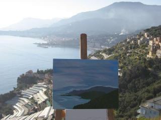villa d'arte,charming seaview apartments - Imperia vacation rentals
