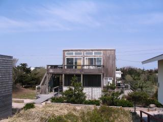 Spect. 4 bd, 3 bth oceanft. house, Fire Island, NY - Fire Island vacation rentals