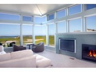 """Royal Pacific"" Luxury Ocean And Golf Course Home - Bodega Bay vacation rentals"