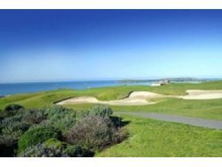 """""""Royal Pacific"""" Luxury Ocean And Golf Course Home - Bodega Bay vacation rentals"""