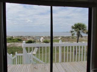 "3316 Palmetto Blvd - ""Salley House"" - Edisto Beach vacation rentals"