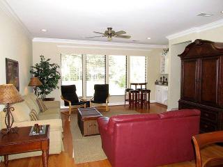 851A Club Cottage Villa  -Wyndham Ocean Ridge - Edisto Beach vacation rentals