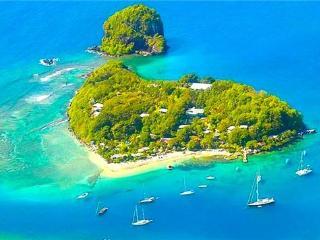 Young Island - Superior Cottages - St.Vincent - Saint Vincent vacation rentals