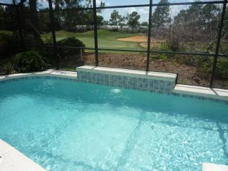 4 Bedroom Orlando Villa On Golf Course With Pool - Haines City vacation rentals