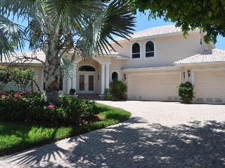 Balboa Ct - BALB1248 - Gorgeous Waterfront Home! - Marco Island vacation rentals