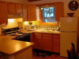 Hummingbird Cabin on the Pecos - Pecos vacation rentals