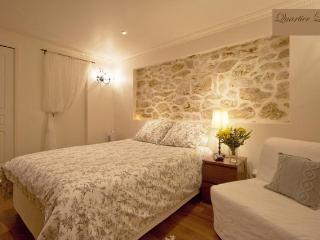 Charming Two Floor Apartment in Quarier Latin in Paris - Paris vacation rentals
