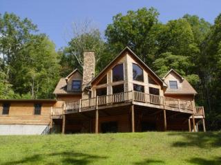 Trout-a-Bout at Fires Creek - Murphy vacation rentals